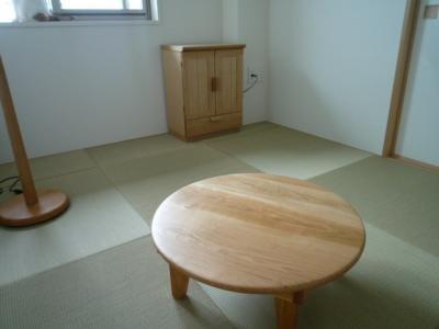 和室を整える1 うちの和室は4.3畳