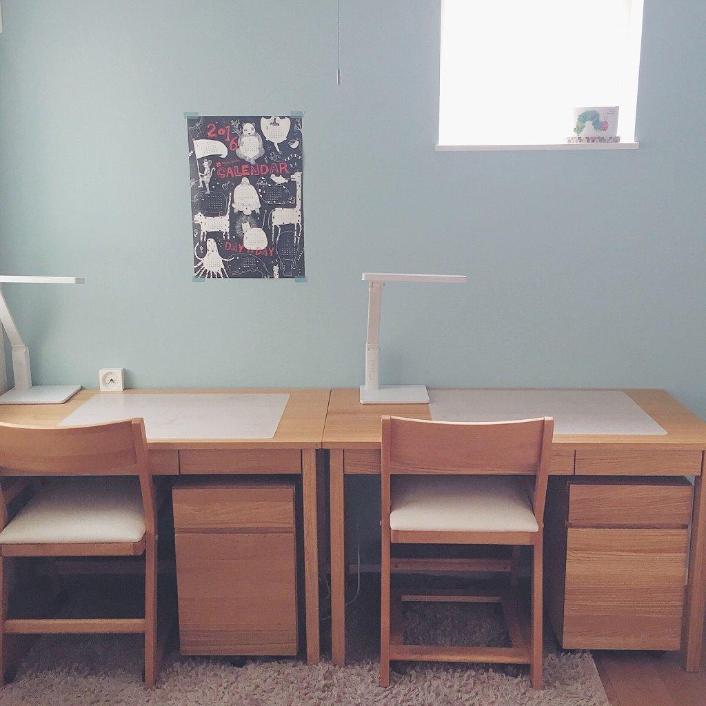 Emiさんのお部屋