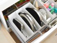 無印良品のファイルボックスを使った収納アイデア